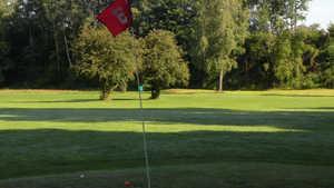 Golf Decouverte Virton