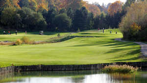 Golf & Vitalpark Bad Waldsee
