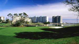 Seascape Golf Beach and Tennis