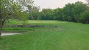 Turkey Creek GC: #9