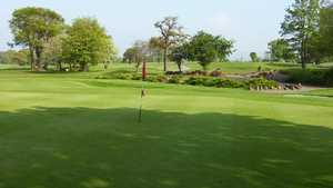 Northop GC