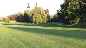 St. Lorenz GCC