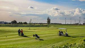 Acamed Golf Resort
