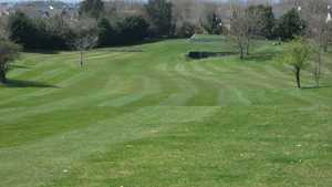 Tubbercurry GC