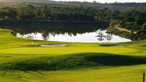 Golden Eagle Residence & Golf Resort
