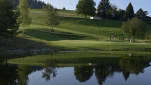 Golf Emmental - 3 Hole