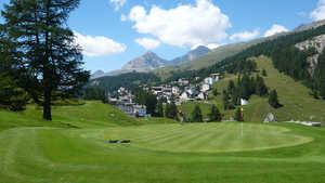 GC St. Moritz