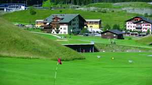 Klosters GC