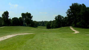 Eagle Ridge GC: #14