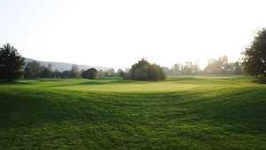 Lagern GC - Golfpark Otelfingen