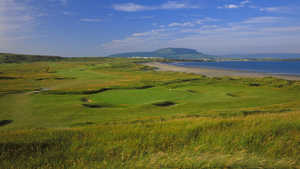 County Sligo GC
