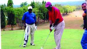 Abeokuta Golf Resort - The Hilltop