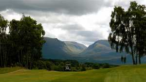 Spey Valley GC