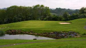 Grove Golf & Bowl - Deer Run: #3