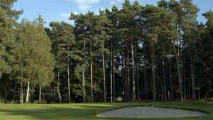 Sunningdale Ladies GC