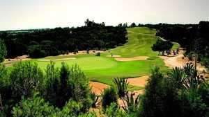 Golf Citrus - La Foret