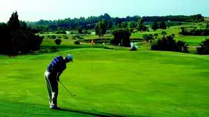 Golf Citrus - Executive