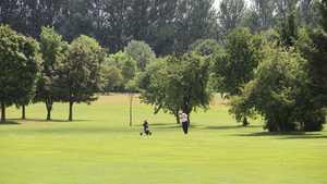 Cheshunt Park Golf Centre