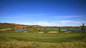 The Quarry GC - Granite