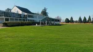 Colwood Golf Center: Driving Range
