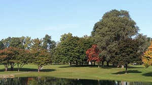 Green Oaks GC