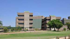 University of Limpopo GC
