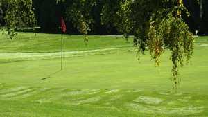 Broadmoor GC: #16