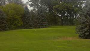 Country Town GC: #7