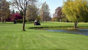 Willow Pond GC