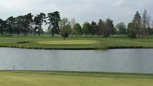 Churchville Park GC