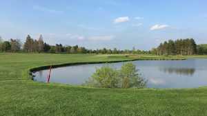Churchville Park GC