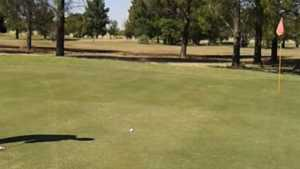 Eagles Creek Golf & Nature Reserve Stilfontein GC