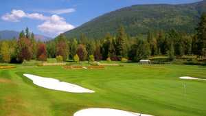 Kokanee Springs: Green #6