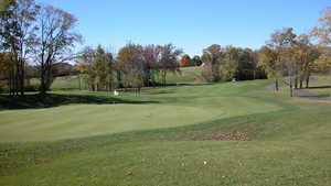 Pipestone GC