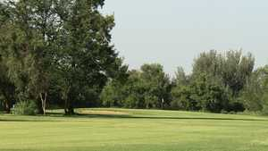 Sand River GC: #2
