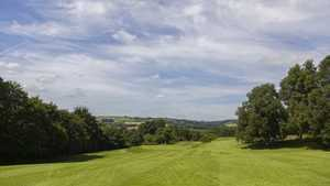 Tiverton GC: #12