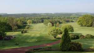 Chesterfield GC: #10 & #18