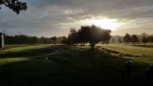 Widney Manor GC