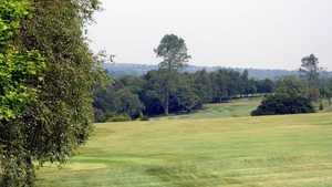 Wearside Golf Club - Fairway