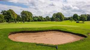 Colin Park Leisure GC