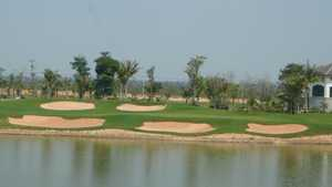 Siem Reap Lake GC