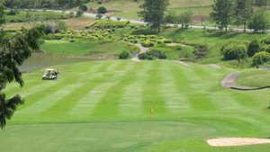 Austin Hills Golf Resort