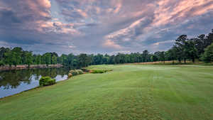 Stone Mountain GC - Stonemont: #10