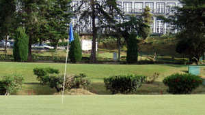 Cameron Highlands GC