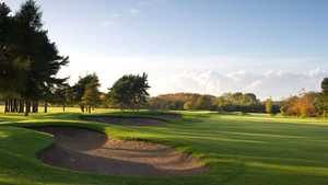 Bristol & Clifton GC: #3