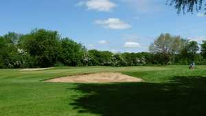 Windmill Hill GC