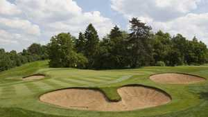 Moor Park GC - West: #4