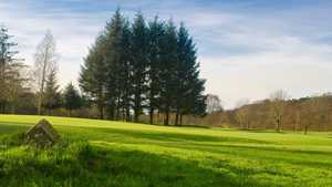 Turriff GC