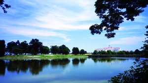 River Marsh GC: #17