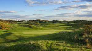 Burnham & Berrow GC - Channe